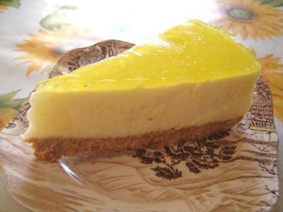 Torta Al Limone Bimby Bimby Ricette Facili E Veloci